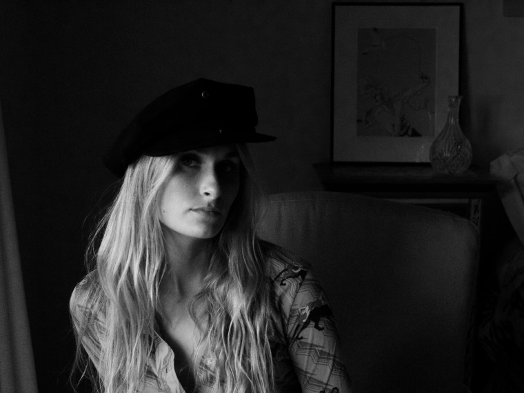 Photo: Kate Bayly
