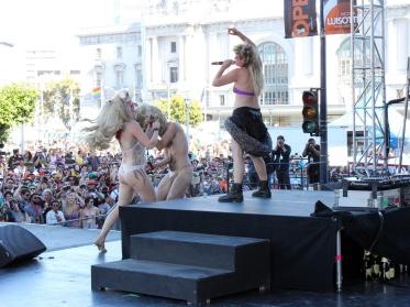 Pride SF Main Stage